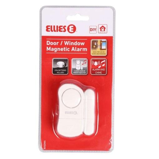 Ellies Door Window Magnetic Alarm BDSDWA