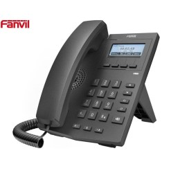 Fanvil X1 VoIP Phone With Power Supply