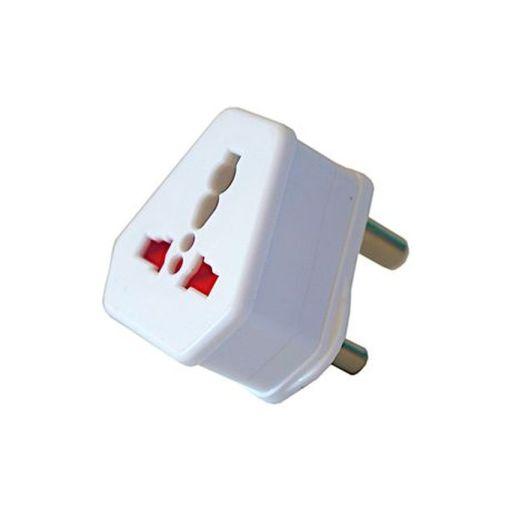 International Travel Adapter