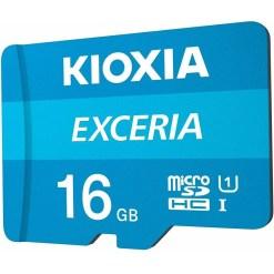 Kioxia 16GB microSD LMEX1L016GG2