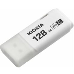 Kioxia TransMemoryU301 128GB USB 3.2 Gen 1 LU301W128GG4