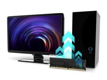 Lexar DDR4 2600 MHz Easy Upgrade