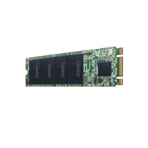 Lexar NM100 M.2 2280 SATA III 6Gbs 256GB SSD