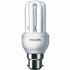 Philips Genie 11W B22 CFL Energy Saver Bulb