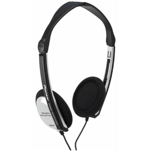 Pioneer Stereo TV Headphones SE -H35TV
