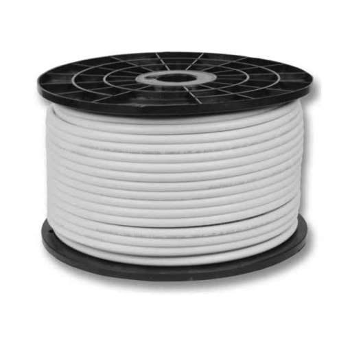 RG6 Coaxial Cable 100 Meter Roll