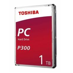 Toshiba 1TB 3.5 Inch Desktop PC Hard Drive P300 HDWD110