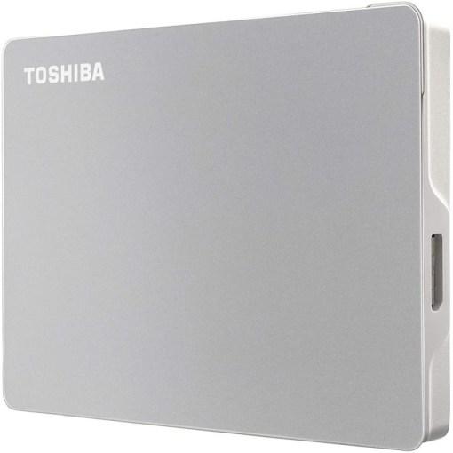 Toshiba Canvio Flex 2.5 inch Hard Drive 2TB HDTX120ESCAA