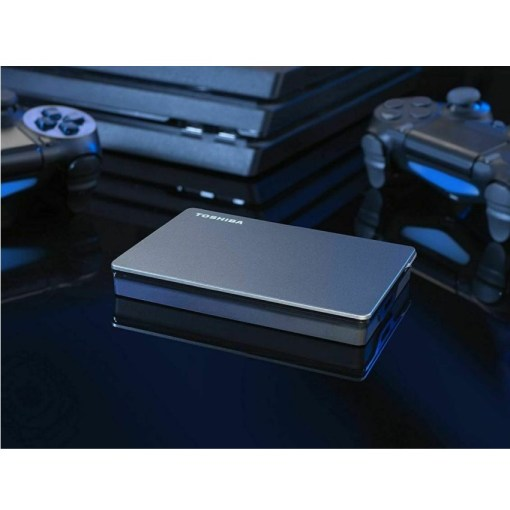 Toshiba Canvio Gaming 1TB External Hard-Drive