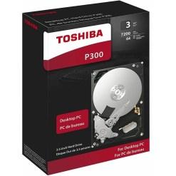 Toshiba HDWD130EZSTA P300 3TB Retail Box
