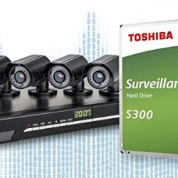 Toshiba S300 Designed And Tested For Compatibility