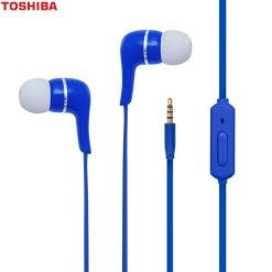 Toshiba RZE-D32E Blue WiredEarphones