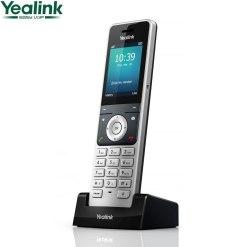 Yealink Wireless DECT IP Phone W60P