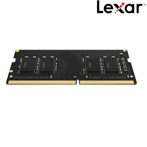 Lexar DDR4 2666 Mhz 16GB