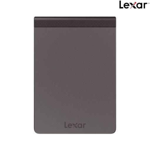 Lexar 1TB Portable SSD SL200 Front