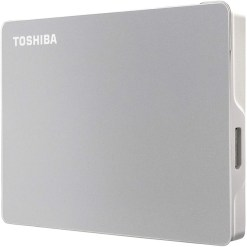 Toshiba Canvio Flex 2.5 inch Hard Drive 4TB HDTX140ESCAA