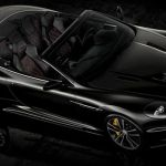 Aston Martin DBS Ultimate – new expensive car
