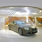 BMW Open The First Paris Brand Store