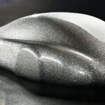 World's first diamond coating for cars
