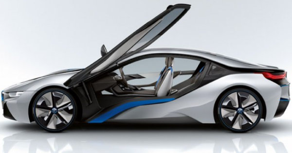 BMW i8 concept (9)