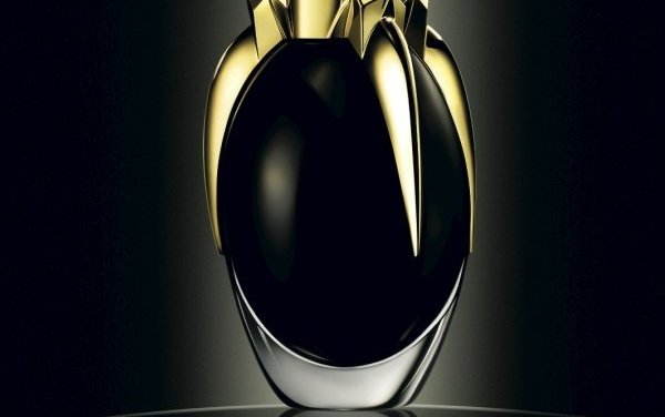Lady Gaga unveil perfume 'Fame'