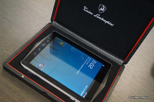 Lamborghini L2800 - Luxury Tablet (6)