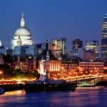 Most Expensive International Cities to Travel