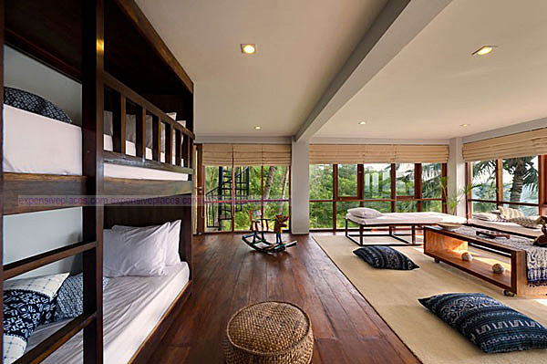 Malimbu Cliff Villa on Indonesia's Lombok Island (6)