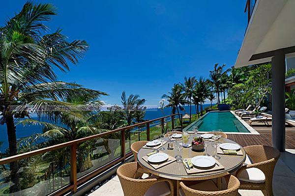Malimbu Cliff Villa on Indonesia's Lombok Island (15)
