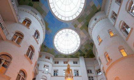 Nobis Hotel (Stockholm, Sweden) – impressive architecture