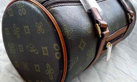 Louis Vuitton Versus Warner Brothers 0-1