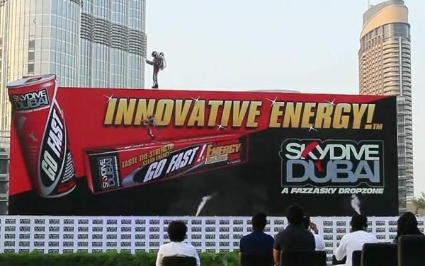 Dubai – The World's Most Expensive Billboard