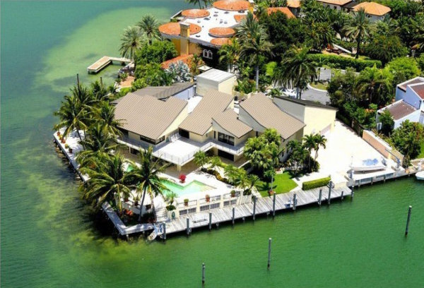 For sale: Former Set For 'Miami Vice' – $22.3 Million