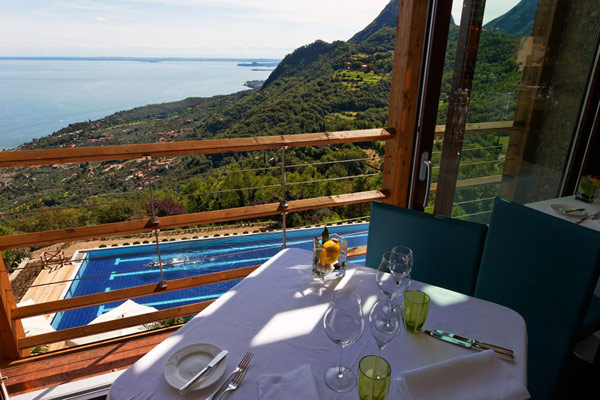 Lefay Resort & SPA Lago di Garda (6)