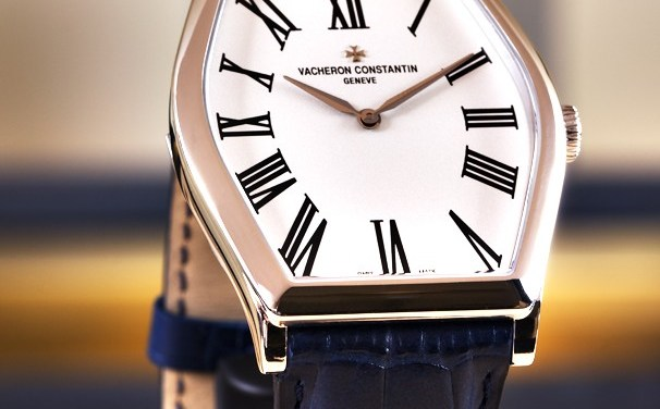 Vacheron Constantin 2012 Watches Lineup