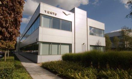 Nokia sells Vertu luxury-handset unit
