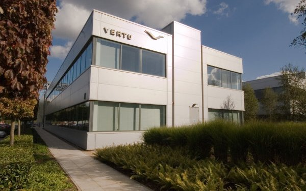 Nokia sells Vertu luxury-handset unit