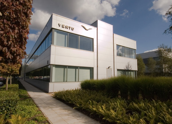vertu office