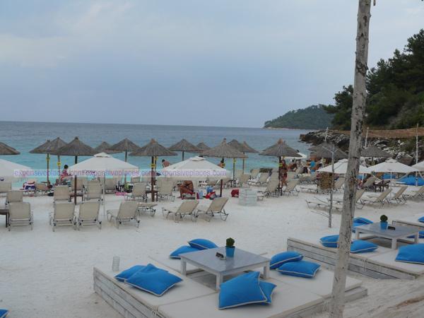 Marble Beach Thassos Island Greece (12)