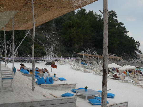 Marble Beach Thassos Island Greece (11)