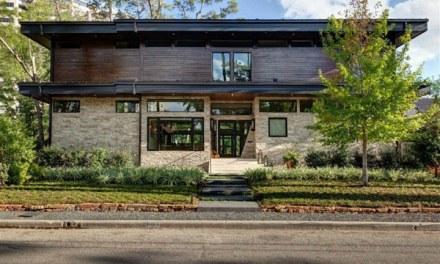 Leblanc-Cox Residence: An Opulent Estate