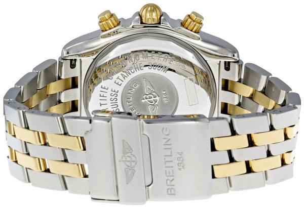 Breitling Chronomat Evolution Chronograph (2)