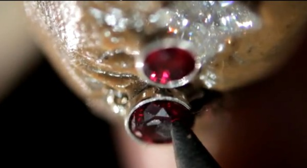 How It's Made: Louis Vuitton High Jewelry collections