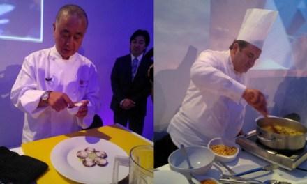Qatar Airways Improve Inflight Dining Experience