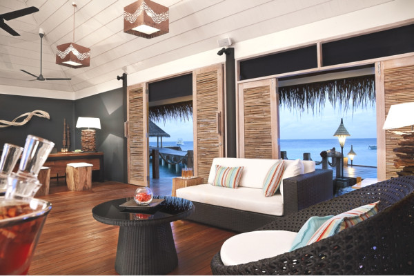 Luxurious Vivanta by Taj Coral Reef, Maldives (8)