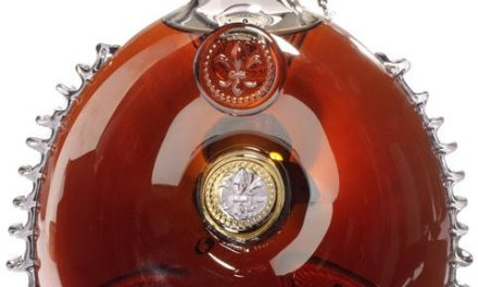 After a Life at Sea a Rare Bottle of Cognac Will End its Voyage at Auction
