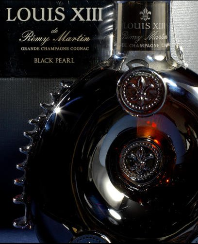 Remy Martin Louis XIII Black Pearl Cognac (1)