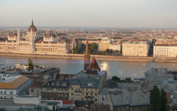 Luxury Travel in Budapest