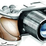 Hasselblad plan to launch Lunar an Italian-designed luxury DSLR camera