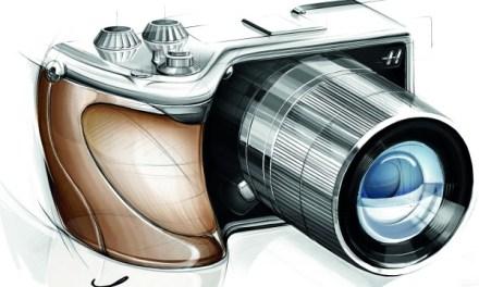 Hasselblad plan to launch Lunar an Italian-designed luxury DSLR camera
